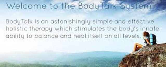 Body Talk photo 2 stretched